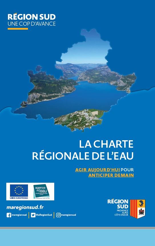 Charte Régionale de l'Eau