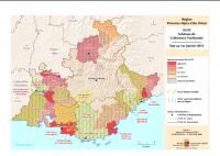 Les Scot En Region Provence Alpes Cote D Azur Etat Au 1er Janvier 2015 Observatoire Regional Eau Et Milieux Aquatiques En Paca