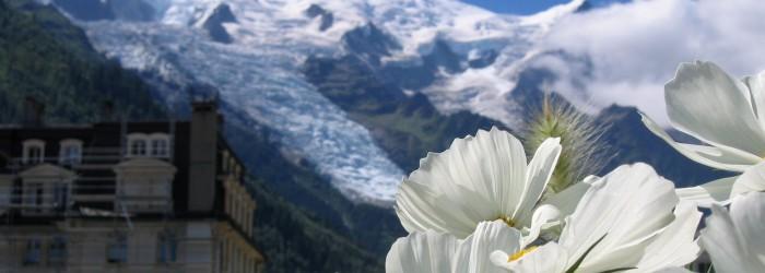 Chamonix ©ARPE PACA
