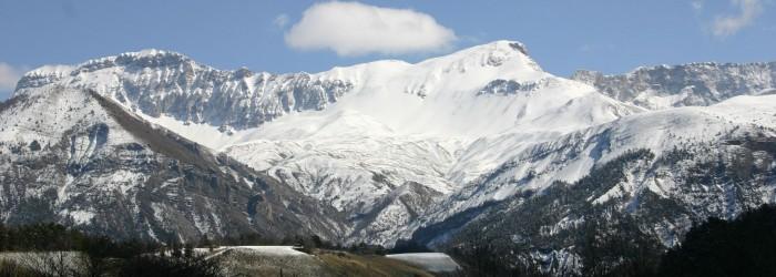 Vallée de Dormillouse ©ARPE PACA