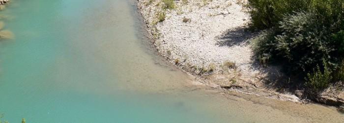 L'Aigues ©ARPE PACA