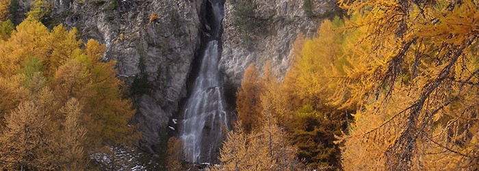 Cascade de la Pisse (05) ©D. Gataniou / ARPE