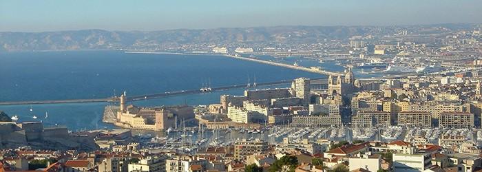 Marseille - Copyright : ARPE PACA