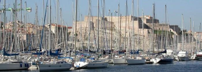 Le Vieux Port de Marseille - Copyright : ARPE PACA