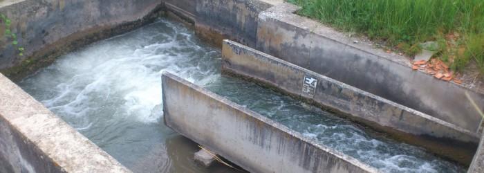 Canaux d'irrigation ©F. RAYMONDIE/Agence de l'Eau RMC