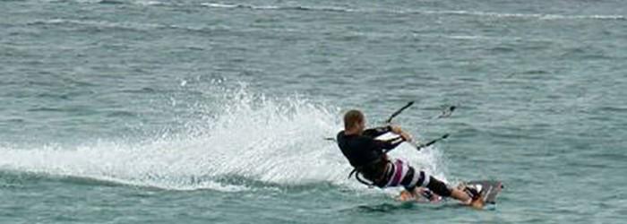 Kitesurf ©ARPE